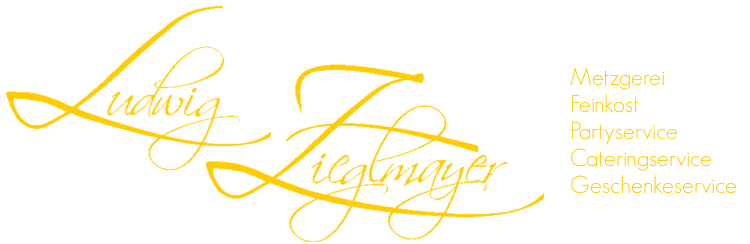 Metzgerei Zieglmayer